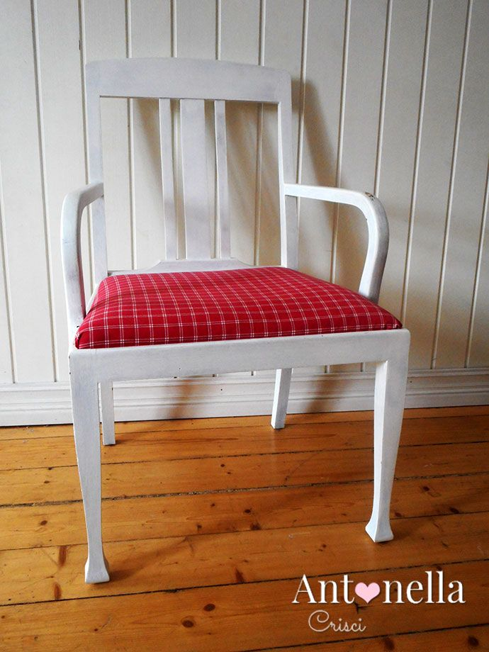 Renewal of a basket and a chair