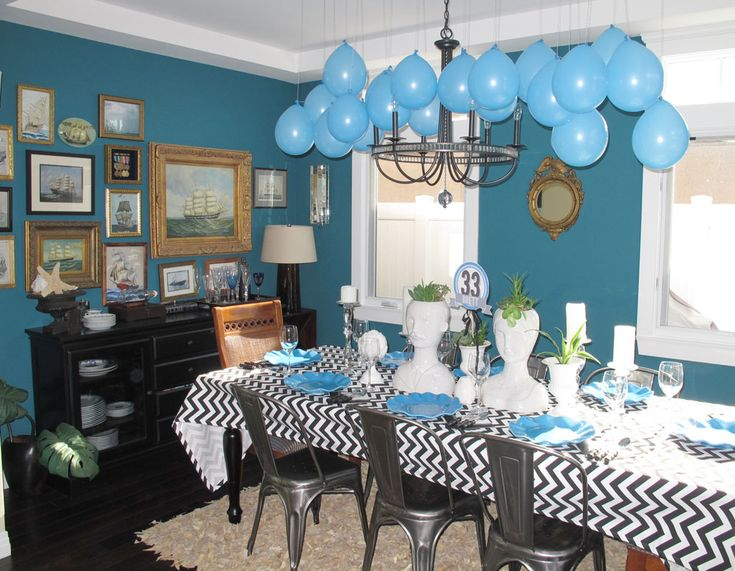 chevron tablecloth for birthday party | chevron tablecloth | cakes likes a party