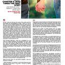 """A Story of """"Love"""" Chapter V: Who Takes The First Step? By: Cynthia de Jesús Arcaya Tong https://issuu.com/vemexmediagroupllc/docs/mundo_magazine_sep2017__1_/58"""