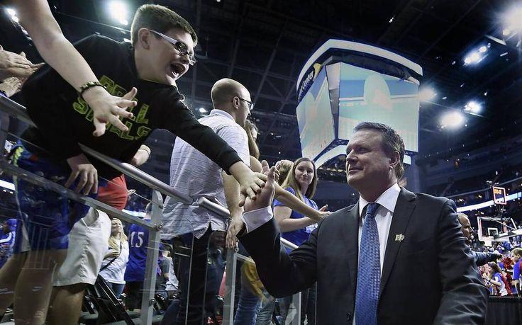 2017-18 Kansas men's basketball schedule, nonconference, date, location | The Kansas City Star http://www.kansascity.com/sports/college/big-12/university-of-kansas/article153905654.html?utm_campaign=crowdfire&utm_content=crowdfire&utm_medium=social&utm_source=pinterest