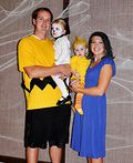 Charlie Brown Characters Halloween Costumes - 2013 Halloween Costume Contest