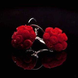 Zamotané růžičky