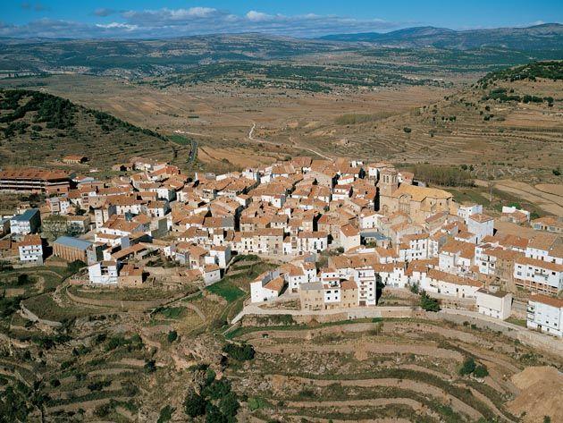 Vistabella del Maestrazgo, Castellón