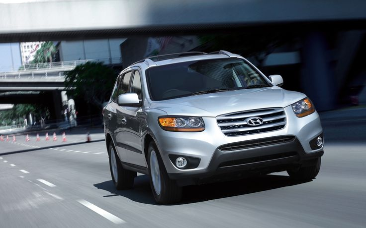 Terrific 2012 Hyundai Santa Fe Photos Gallery