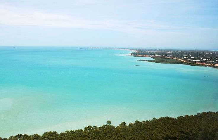 In and around Broome - Roebuck Bay // Broome & the Kimberley
