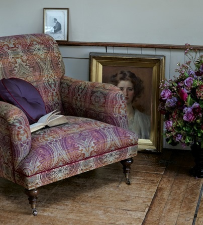 Mulberry Home - 'Counterpoint'