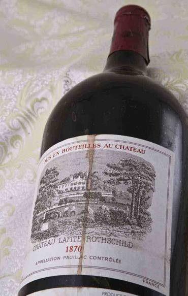 !!!!!  CHATEAU LAFITE ROTHSCHILD http://www.wijngekken.nl/2013/08/17/chateau-lafite-rothschild-deel-1/
