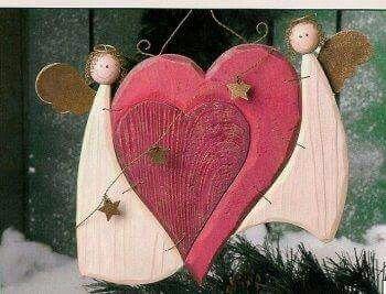 Beautiful Christmas decoration.