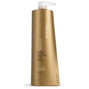 Joico K-Pak Shampoo - 1000 ml | Makeover-Styling.dk