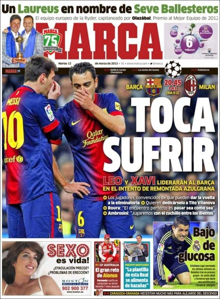 Book Cover Portadas Diarios : Best images about marzo principales portadas