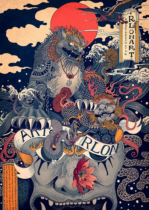 Rlon Wang