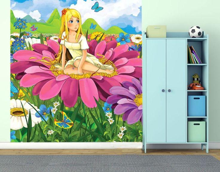 Fototapeta do pokoju dziecięcego  http://ecoformat.eu