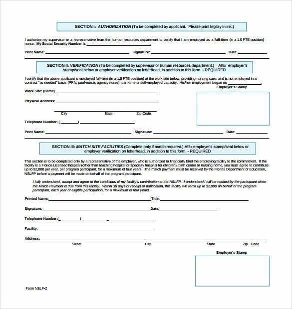 Loan Application Form Sample Best Of 8 Students Loan Application Forms To Download For Free Student Loan Application Application Form Loan Application