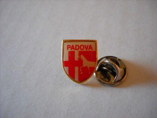 q4 AC PADOVA CALCIO calcio football soccer spilla pins broche badge italia italy