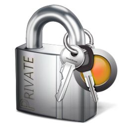 Keep Your Private Stuff Private With Encryption!