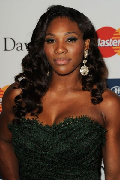 serena williams new hair style 17 best images about serena williams on tennis 8583