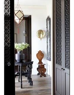 fretwork doors