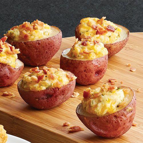 Cheesy+Potato+Bites+-+The+Pampered+Chef®