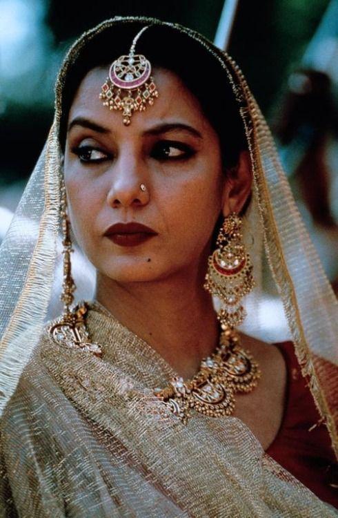 itsbollywood: Shabana Azmi