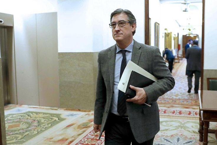 Ciudadanos sale del pacto nacional de Justicia acusando a PP y PSOE de no querer despolitizarla