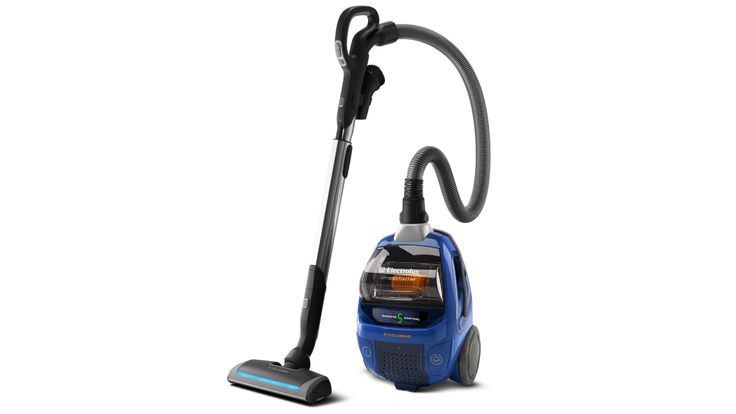 Electrolux Ultra Performer Turbo Cyclonic Bagless Vacuum Cleaner