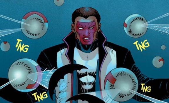 DARK NIGHTS: METAL 101: MISTER TERRIFIC's Role in THE FORGE Decoded