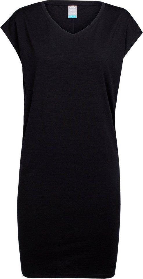 91bb060314566d Icebreaker Kleid »Yanni Tee Dress Women« | Fashion_Sept_01 | Kleider ...