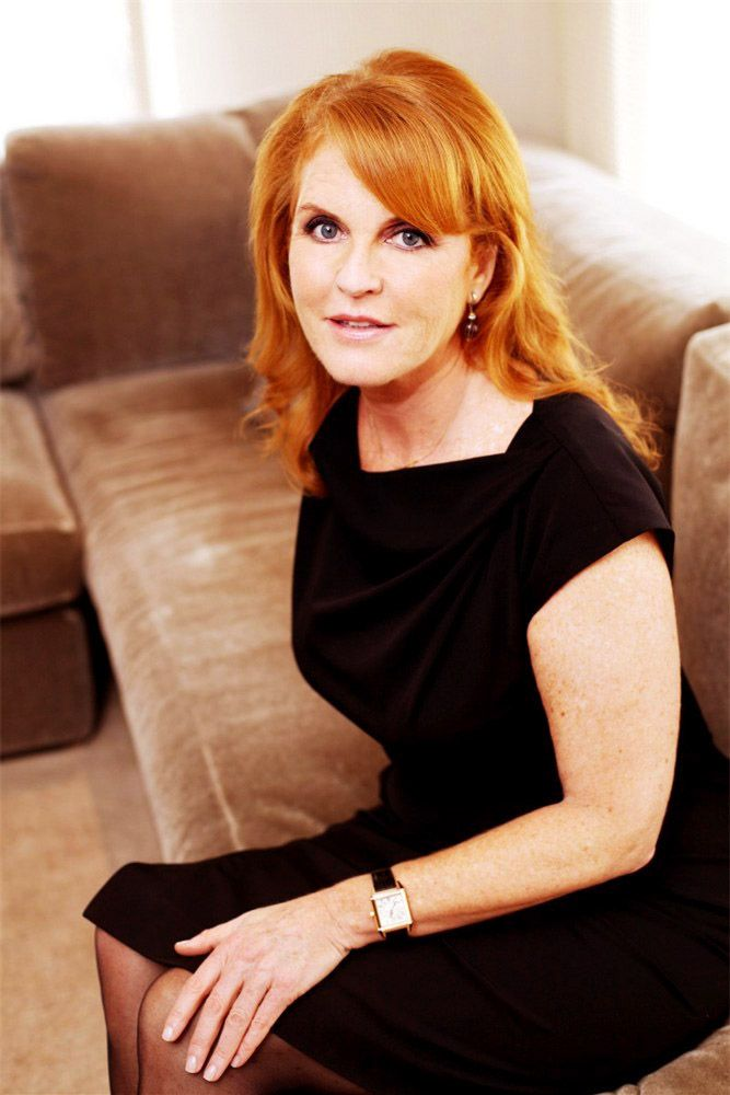 My girl The Duchess of York Sarah Ferguson @makeupartistny1 www.makeupartistnyc.com kathrina miccio #makeupartist
