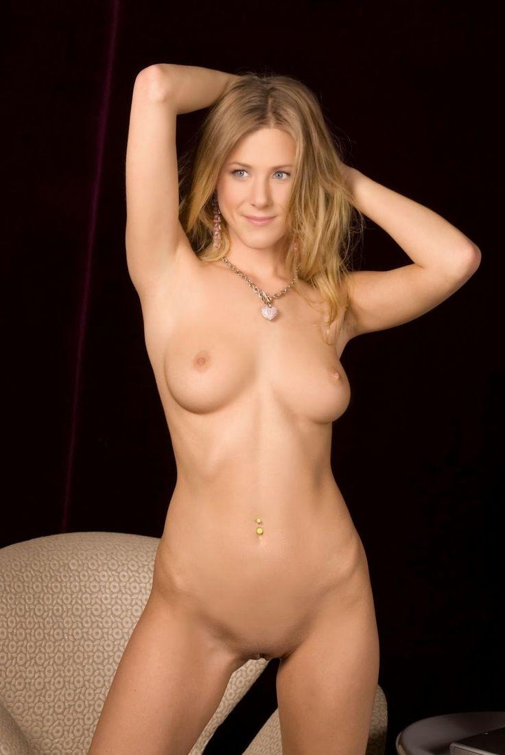Jeniffer Aniston nackt Bild