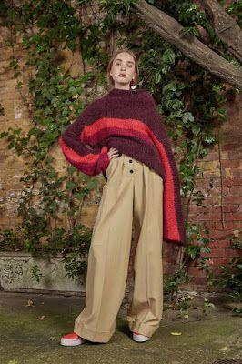 Suéter de moda 2018 ¡FANTÁSTICAS IDEAS DE MODA! - Moda y Tendencias 2017 - 2018   SomosModa.net