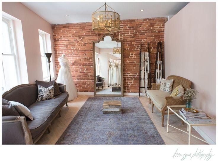 Best 25 Bridal boutique interior ideas on Pinterest Bridal