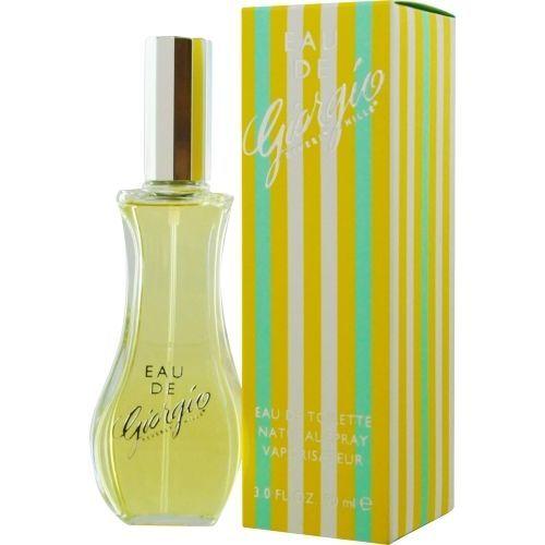 Eau De Giorgio by Giorgio Beverly Hills EDT Spray 3 oz #EauDeGiorgio