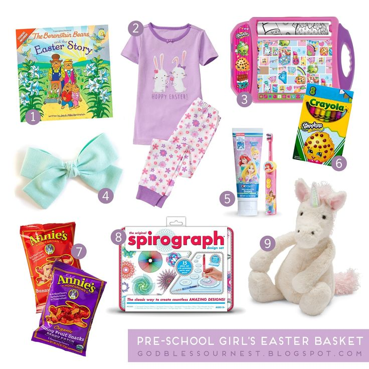 13 best easter baskets images on pinterest easter basket ideas lily kate is now four years old shes getting a little harder to buy for since it seems like she has everything a little girl would want negle Images