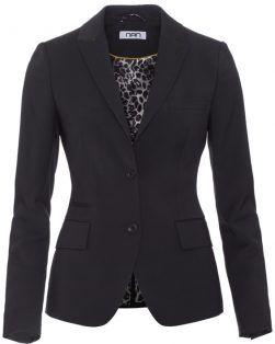 Colbert dames van NAN - Hoge kwaliteit zakelijke dames kleding
