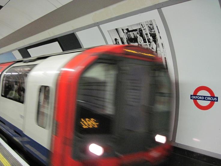 underground , London, u.k.
