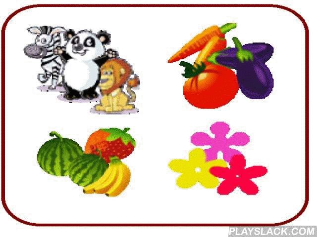 Learning Object For Kids  Android App - playslack.com , Learning Object For Kids (game education) is android application to learn many object in the world for kids. This game education for this version have 7 category, thats fruit, animal, vegetable, animal, transportation, schools tool and flower. This game education have have picture, animation and sound.This game education, Learning Object For Kids child so can drawing something in the picture. Hopely, a children haad play the game know…