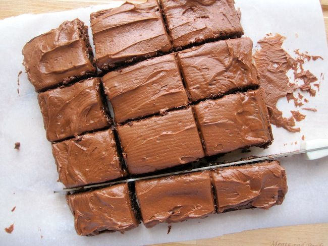 117 best colombian desserts images by lucky ducky on pinterest chocolate fudge brownies with chocolate buttercream frosting on my colombian recipies forumfinder Choice Image