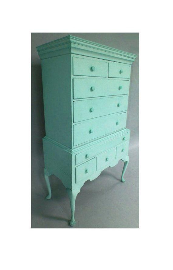 custom highboy dresser for jeana garske - Highboy Dresser