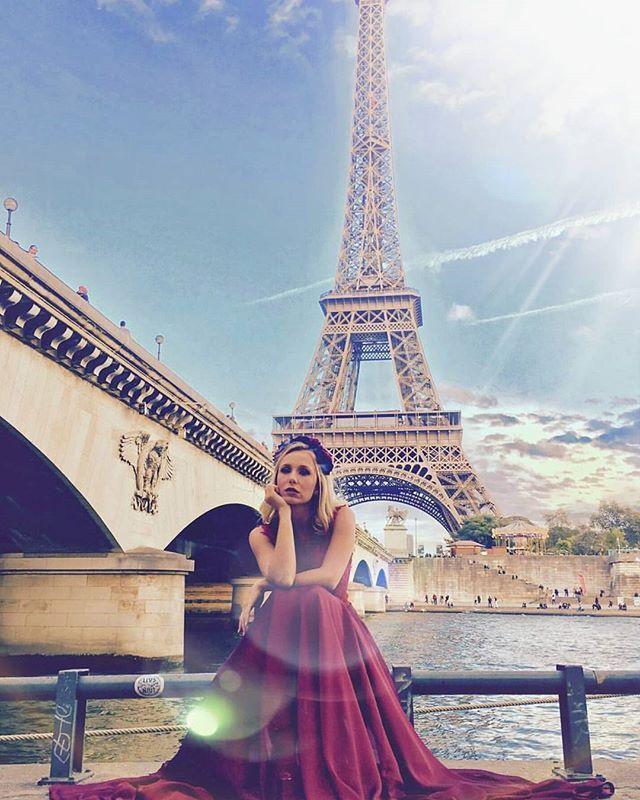 From @sofiaarrudagram  Sofia Arruda Paris