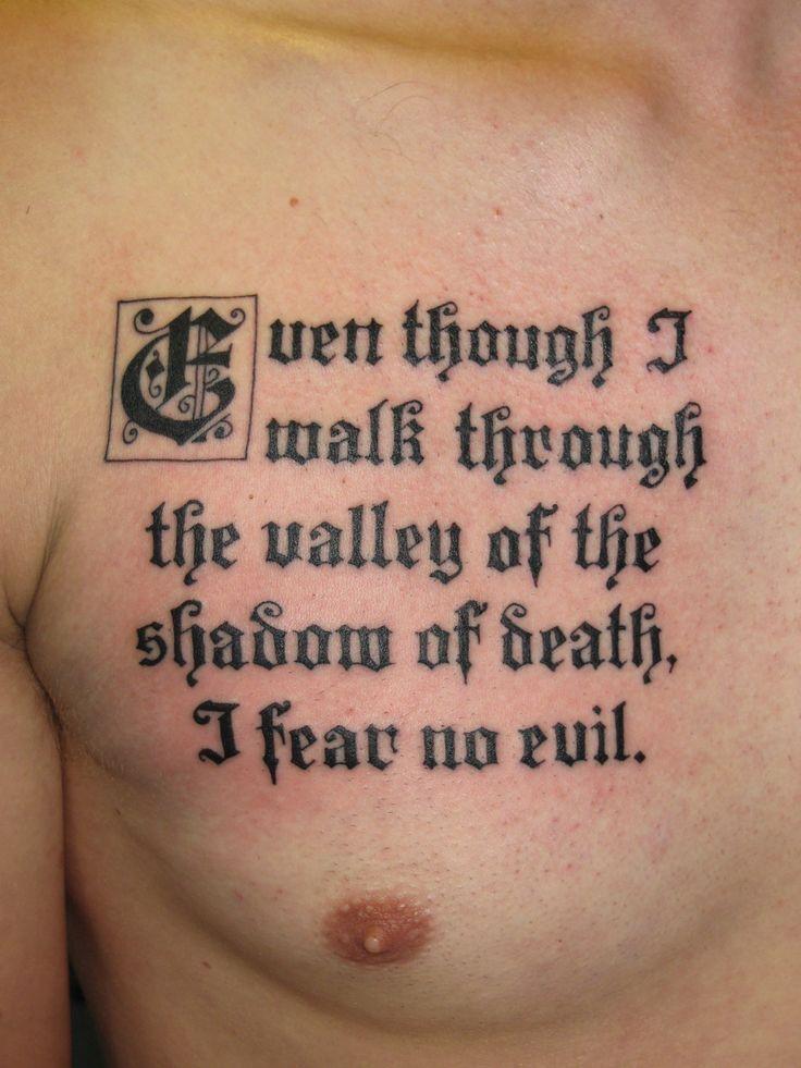 I would choose a different font but I like...