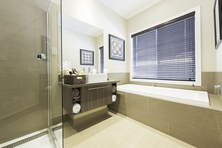 Leon - SImonds Homes #interiordesign #bathroom