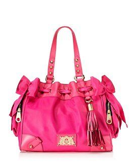 Designer Purses - Handbags by Juicy Couture
