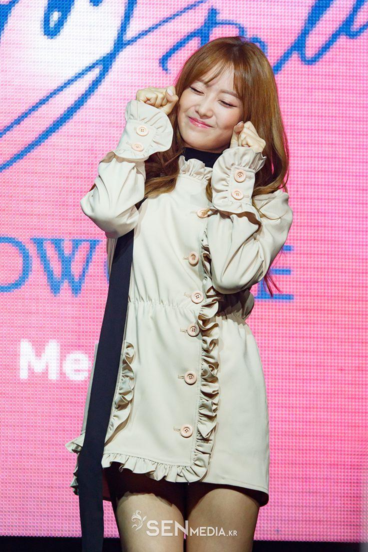 Song Jieun - 'Bobby Doll' Showcase
