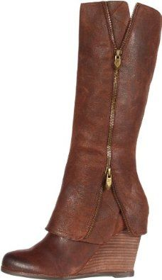 Fergie Women's Fresh Knee-High Boot