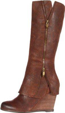 Fergie Women's Fresh Knee-High Boot