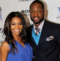 "Gabrielle Union: Dwyane Wade is like a groomzilla for our wedding-Wade's fiancee, Gabrielle Union, discussed some of her wedding plans with ""People"" and described Wade as a ""groomzilla."" ""We call him Groomzilla,"" Union joked to People. ""I come in for like wine tasting and food. I'm like: What do we have? What are our colors? What is the date? I'm still waiting for a Save The Date so I know what the hell is going on."""