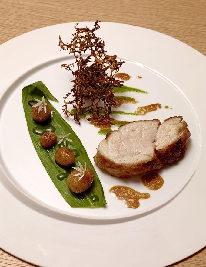 1000+ images about Ris de veau Sweetbread mollejas on Pinterest | Foie ...