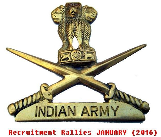 You can easily apply for indian army recruitment 2016 at the official website www.joinindianarmy.nic.in. If you have any query then comment below.