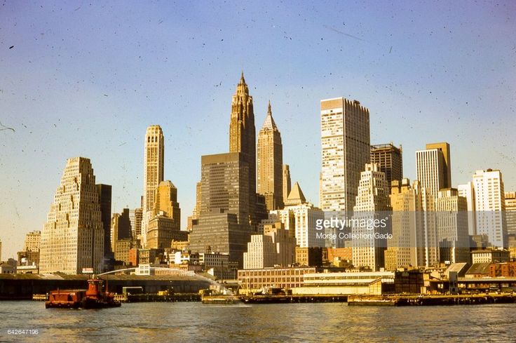 242 best images about kodachrome slideshow on pinterest for Mercedes benz of manhattan new york city