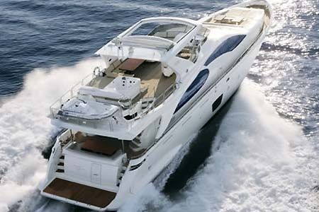 My future yacht!!